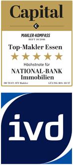 Nationalbank Immobilien